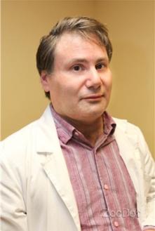 Dr. Armen Nercessian D.O.