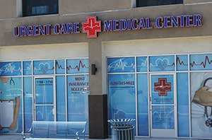 Pasadena Urgent Care & Medical Center